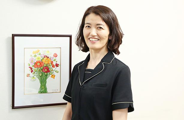 宮坂 寛子